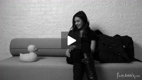 Vanessa Ratnavich: Interaction