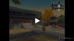 Jade Dynasty Area Preview - Skysong