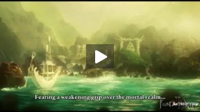Jade Dynasty - Ascension Teaser Trailer