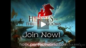 Heroes of Three Kingdom - Hebei