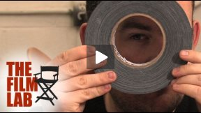 THE FILM LAB - Gaffer Tape