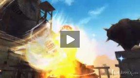 Forsaken World Trailer 3