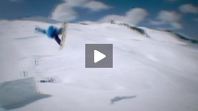 Snowboarding - The Code