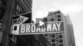 The Happy Hour Guys go Back to Broadway!