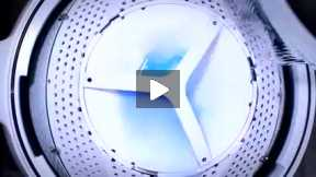 COOL! Washing Machine without the need of electricty (MUST WATCH)
