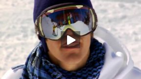 Ski-Slope Assault: They Wanna Know