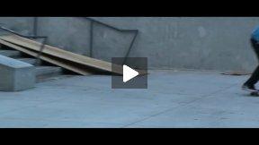 Skater Profile HD