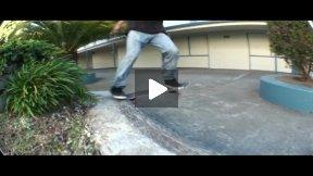 Skater Crew Shredding