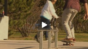 Skateboarding is Awesome HD