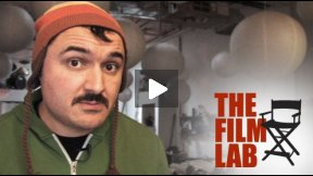 THE FILM LAB: Festival Deadlines