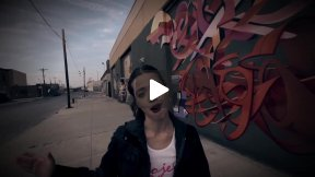Lillian Rodriguez - I'm from the Bronx