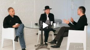 Conversation with Composer Nenad Bach (Part 2)