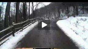 19° Ciocchetto Rally Francesconi-Fatichi on Fiat 600 Sporting SS11 Noi Tv