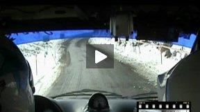 19° Ciocchetto Rally Francesconi-Fatichi on Fiat 600 Sporting SS9 Noi Tv