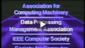 Computers & Politics 1985