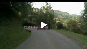 19° Rally City of Prato-Ronde Gavigno Camera Car Fatichi-Becheri SS 3