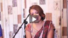 Samjana Birsana cover very nice song
