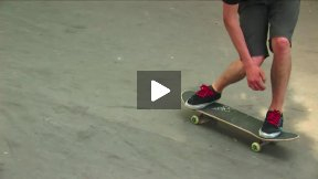 HD Skate: Berlin Shredding!