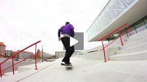 Skater's Paradise: Copenhagen '10