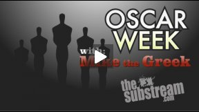 Oscar Predictions 2011 with Mike 'The Greek' - Pt. 4