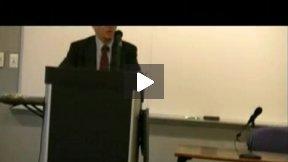 Chicago Law.Gov Workshop, Part 6 (2010).