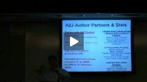 Chicago Law.Gov Workshop, Part 4 (2010)