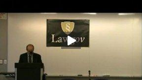 Chicago Law.Gov Workshop, Part 1 (2010)