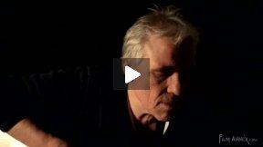 Abel Ferrara - How To Play The Guitar Like Keith Richards