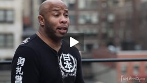 Bouncer Chronicles: Conversation with Black Rob Constance Part 1