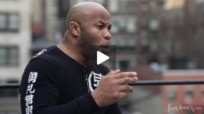 Bouncer Chronicles: Conversation with Black Rob Constance Part 3