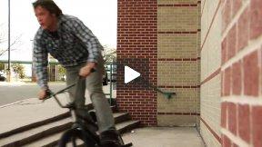 BMX - Mutiny Bikes
