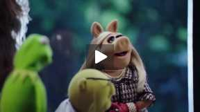 The Muppet Show official trailer 2015