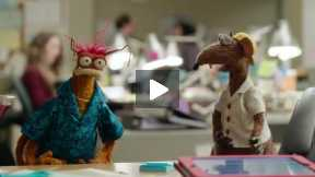 Top 5 Funniest Moments of Muppets