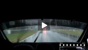 Cameracar Bettini-Acri Monza Rally Show 2010 SS6
