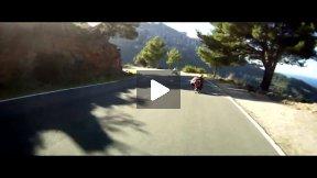 Spanish Downhill Skateboarding 2