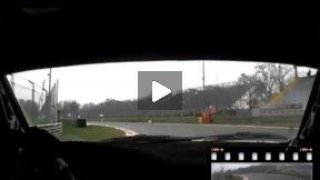 Cameracar Botta N. - Bruns M. Monza Rally Show Ford Focus WRC SS5