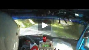 19° Rally Coppa Città di Prato-Ronde di Gavigno Camera Car Fatichi-Becheri SS 4