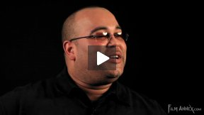 Bouncer Chronicles: Conversation with Big Joe Picciotto Part 2