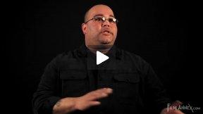 Bouncer Chronicles: Conversation with Big Joe Picciotto Part 3