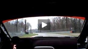 Cameracar Gianesini M. - Solari F. Monza Rally Show SS3