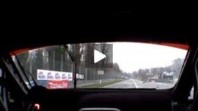 Cameracar Gianesini M. - Solari F. Monza Rally Show Ps 4