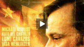 Black Pimpernel - Trailer