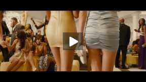 Fast & Furious 7 official theatrical trailer