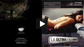 La Ultima y nos vamos - Trailer