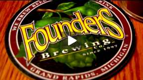 Bagger Dave's Video: Founder's Dirty Bastard Scotch Ale
