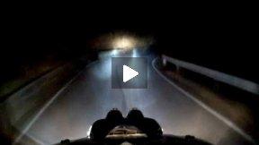 30° Carnival Rally Camera Car Fatichi-Franchi p.s.6 Farneta