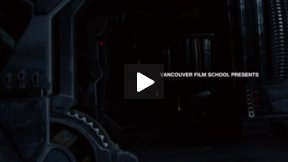 A Modeling and Lighting Reel: Safe - Vancouver Film School (VFS)