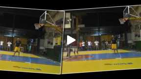 the Pass your Paper Basketball Club
