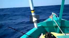 Extreeme Water Condition in Open Deep Sea.