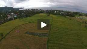 6. Aerial video